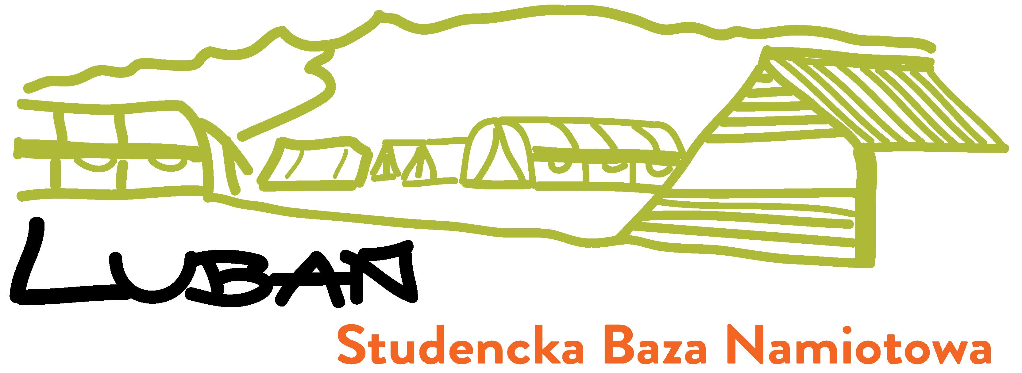 Studencka Baza na Lubaniu